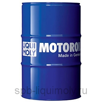 картинка LIQUI MOLY Touring High Tech SHPD-Motoroil Basic 15W-40 | минеральное